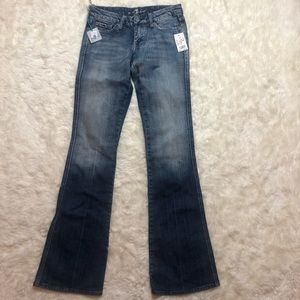 NWT 7 For All Mankind Jeans